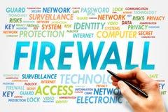 Firewall Stock Photography