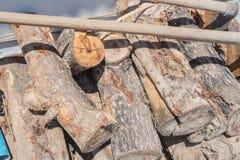 firewood Immagine Stock Libera da Diritti