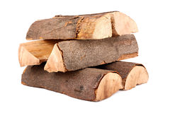 Firewood 2 Royalty Free Stock Images