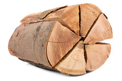 Firewood 3 royalty free stock photo