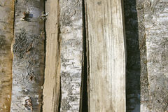 firewood Fotos de Stock