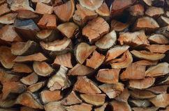 firewood Photographie stock