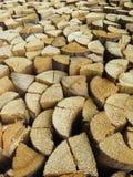 firewood Immagine Stock