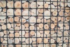 firewood Photo stock
