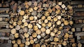 Firewood Royalty Free Stock Image