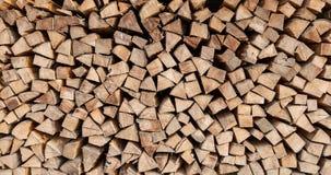 firewood combustível Madeira naughty cru imagem de stock royalty free