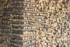 The firewood Stock Photos