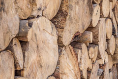Firewood,log Royalty Free Stock Photos