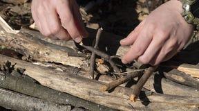firewood fotografia de stock royalty free