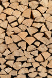 Firewood 2 Royalty Free Stock Photos