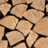 Firewood 3 Royalty Free Stock Image