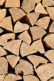Firewood 4 Royalty Free Stock Photo