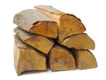 Firewood stock stock photo
