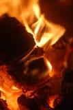 Firewoods Royalty-vrije Stock Afbeeldingen