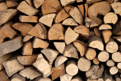 Firewoods Stock Images
