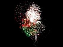 firework fotografia de stock royalty free