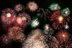 Free Firework Stock Photography - 14860512