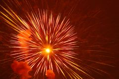 Free Firework Stock Photography - 23507672