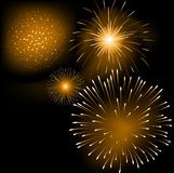 Firework Stock Images