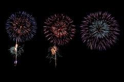 Free Firework Royalty Free Stock Photos - 36224358