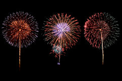 Free Firework Stock Image - 36224451