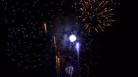 firework metrajes