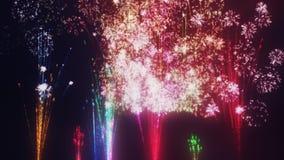 firework almacen de video