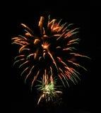 firework Imagens de Stock Royalty Free