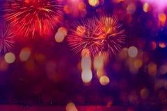 firework Imagen de archivo