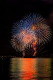 firework Immagini Stock Libere da Diritti