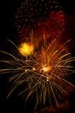 firework Immagine Stock