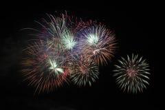 Firework Stock Photography