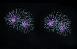 Firework Stock Images