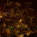 Firework. Royalty Free Stock Photography