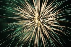 Firework Royalty Free Stock Images