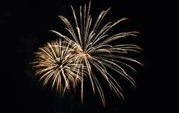 Firework_firecracker5 immagine stock