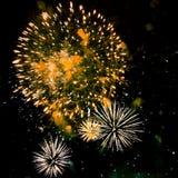 Firework ( Fireworks ) - Stock Photos Royalty Free Stock Photos