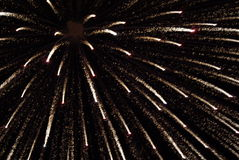 Fireworks 1 Royalty Free Stock Image