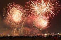 Fireworks 1 royalty free stock photo
