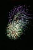 Fireworks 1 Stock Photos