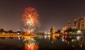Free Fireworks Stock Photo - 115359820