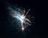 Free Fireworks Stock Photos - 12375253