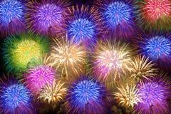 Free Fireworks Stock Photos - 14835793
