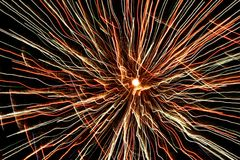 Fireworks 15 Royalty Free Stock Images