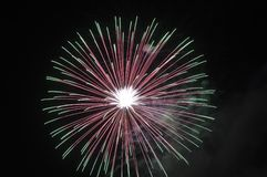 Fireworks Stock Images