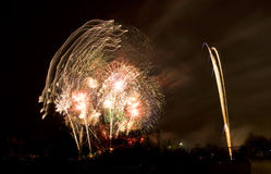 Free Fireworks Royalty Free Stock Images - 20146529