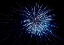 Fireworks Royalty Free Stock Photo