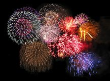 Free Fireworks Stock Photos - 2598083