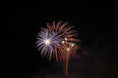 Free Fireworks Royalty Free Stock Photo - 277115