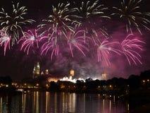 Free Fireworks Stock Photos - 36470003